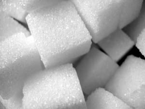 Sweeteners and chiropractic