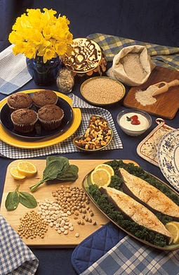 Chiropractic: food sources of magnesium