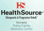 HealthSource Chiropractic & Progressive Rehab of Brandon