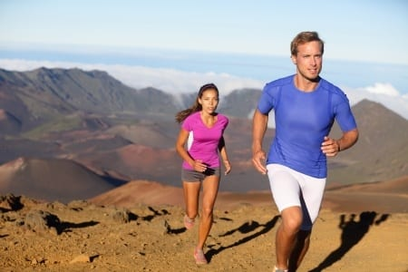 3 Reasons For Exercising Outdoors And How It Can Benefit YOU