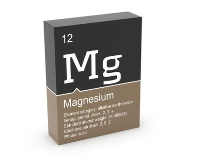 Americans may not be consuming enough magnesium