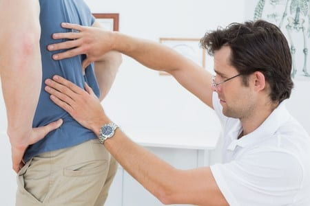 Immediate Physical Therapy Treatment Can Reduce The Pain In The Lower Back Region