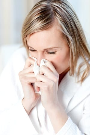 Efficacy of Chiropractic Treatment in Dealing with Common Cold