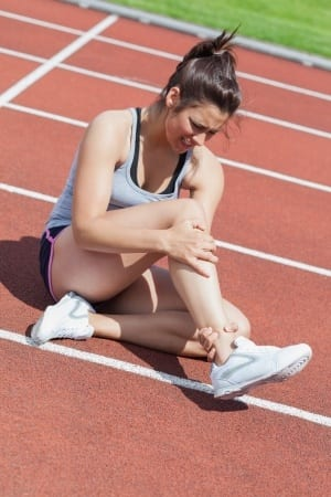 The Role of a Chiropractor in Healing Sports Injuries
