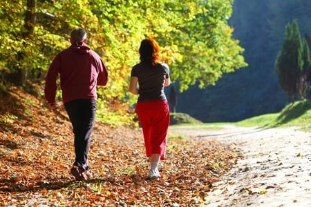 The Emotional and Spiritual Benefits Associated With Walking