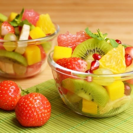 Increased Fruits Intake Could Lower Breast Cancer Risks in Teens