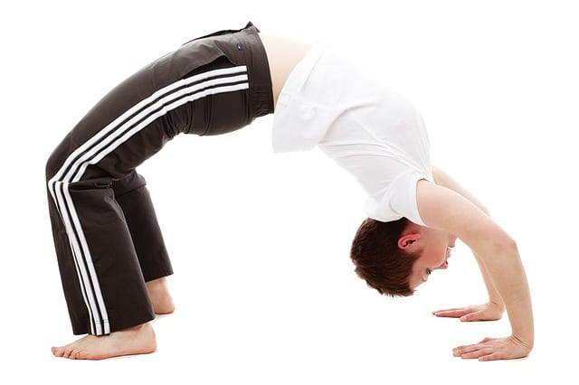 Exercises for Back Stooping