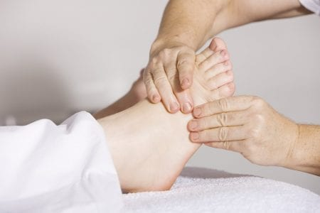 Requirements for a Masseuse