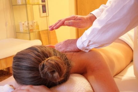 Can Massage Promote Weight Loss?
