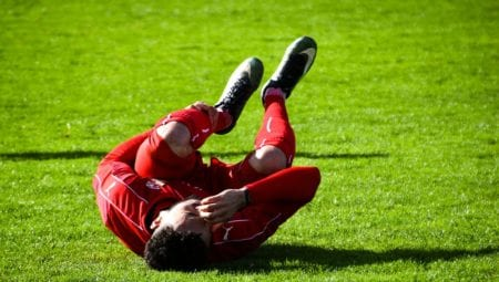 Muscle cramp - Symptoms and causes