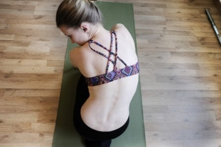Tips for Keeping Your Spine Healthy