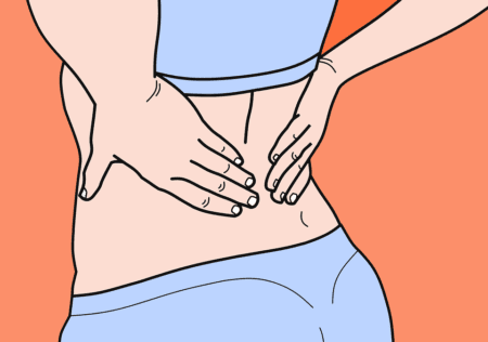Lower Back Pain (Lumbago) Treatment, Causes & Exercises