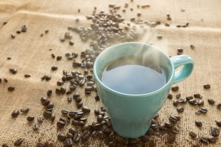 Could A Diet Based On Coffee Help You Lose Weight?