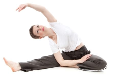 6 Relaxing Full Body Stretches