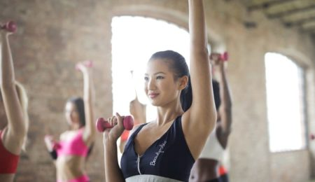 Best Chest Exercises For Women To Firm And Lift Breasts