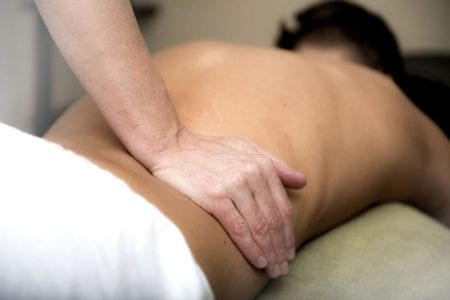 When to Worry About Low Back Pain