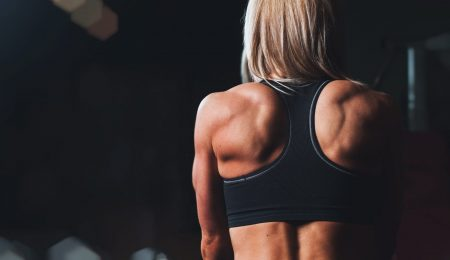 Why Do You Have Upper Back Pain When Running?