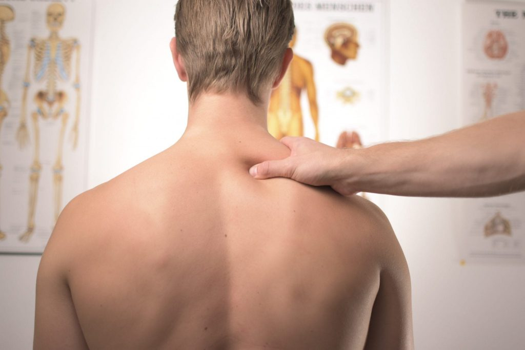 Reasons of Pain in the Neck