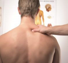 Main Causes of the Neck Pain