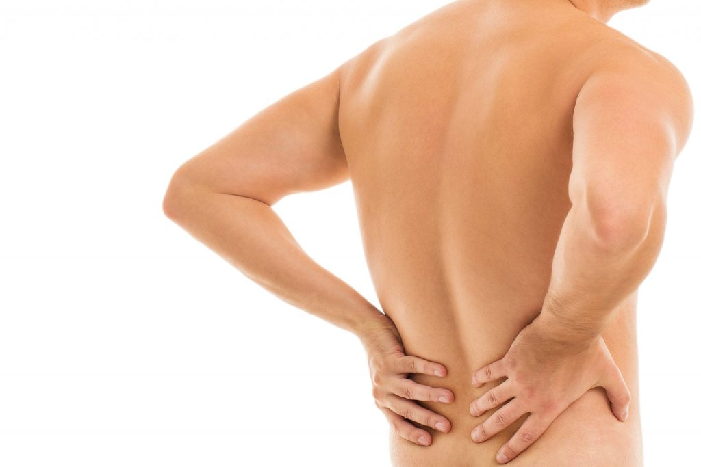 Common Causes of Muscle Spasm Causing Back Pain
