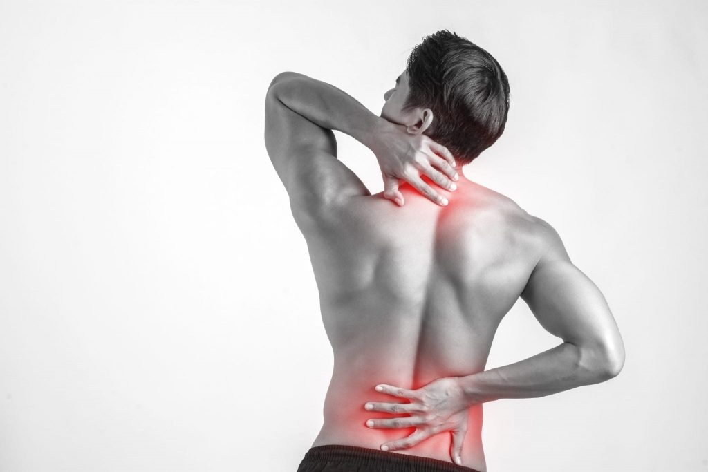 10 Causes of Back Pain