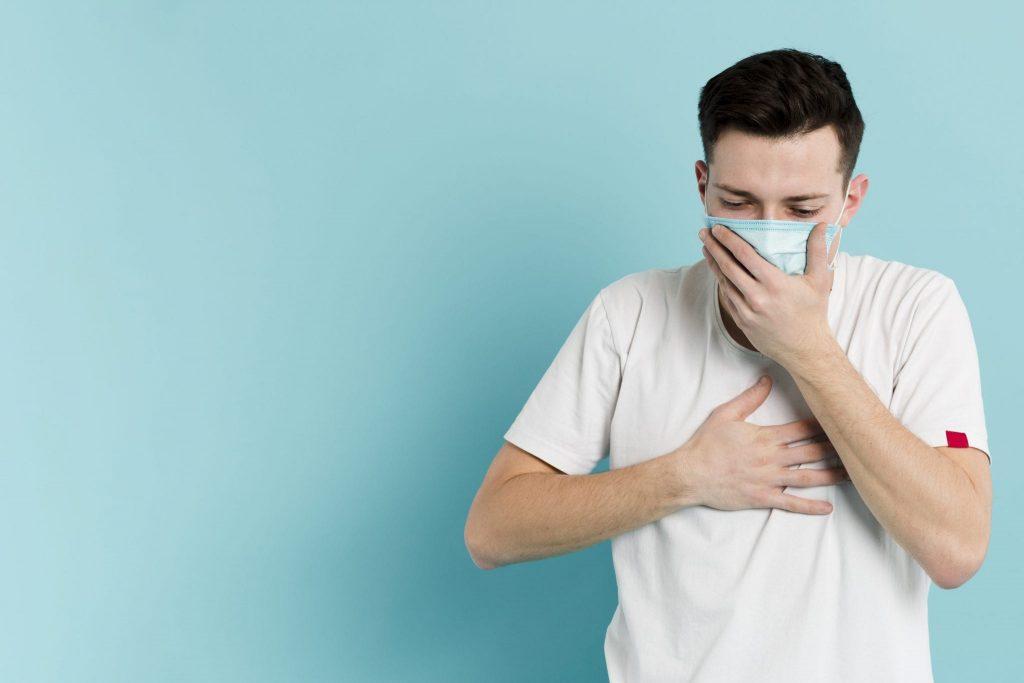 5 Unobvious Symptoms of Coronavirus