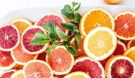 High Water Content Fruits that Can Help You Stay Hydrated