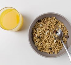 Oatmeal – The Best Choice for Lowering Cholesterol
