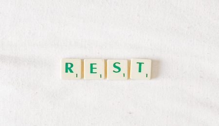 Ways to Rest When You Have No Time